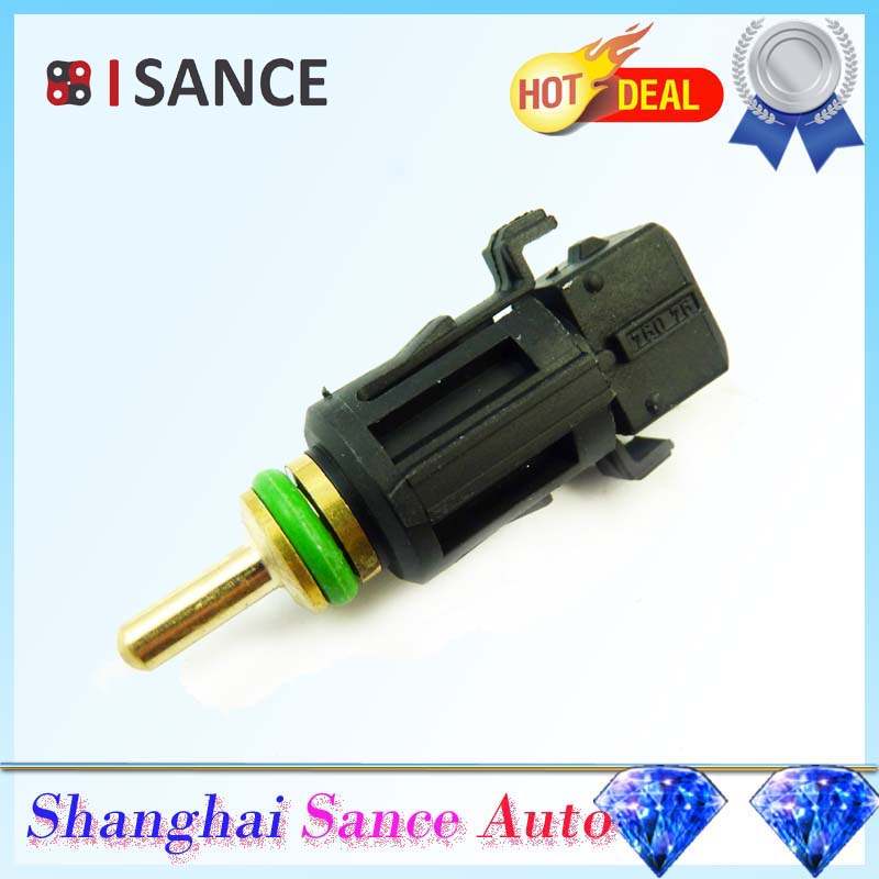 Isance Radiator Lower Hose Cooltant Temperature Sensor