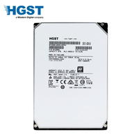 HGST Brand 6TB Desktop PC 3.5 Internal Mechanical Hard disk SATA3 6Gb/s HDD 6T 7200 RPM 128MB Buffer free shipping