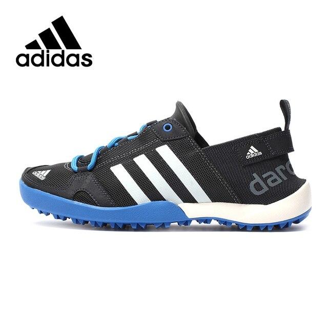 fed36b9ee الأصلي أديداس Climacool الرجال أحذية مشي في الهواء الطلق الرياضة أحذية  رياضية