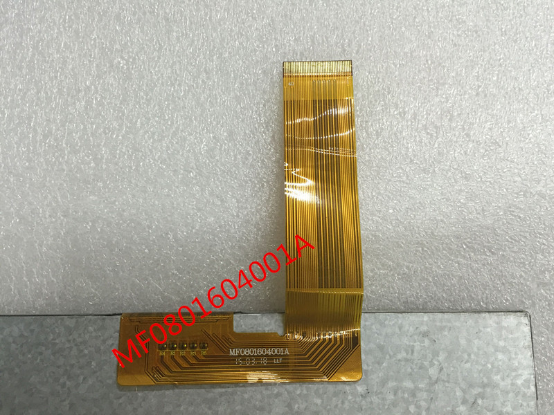 MF0801604001A LCD display screens m170etn01 1 lcd display screens