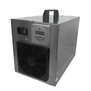 Dgozone Air-Cooling Ozone-Generator-Machine Ozone-Purifier Portable for 220V 20G/30G