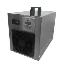 10G/20G/30G luftkühlung Tragbare ozon generator maschine für luft reinigung luftkühlung ozon luftreiniger DGOzone