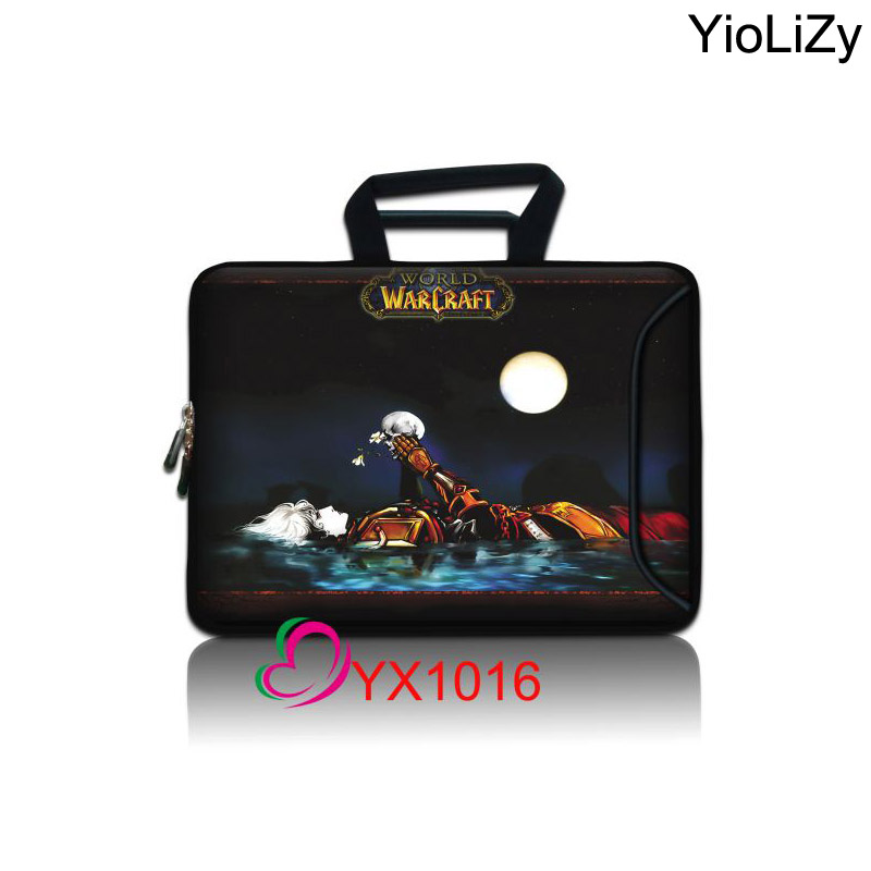 10 11.6 13 13.3 14 15 17 17.3 Notebook Case Laptop Sleeve PC tablet Bag with pocket For Macbook Air Pro 13 15 Retina SBP-YX1016