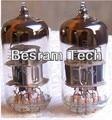 Par de Beijing 6N11 6922 6DJ8 ECC88 E88CC tubos de vácuo testado