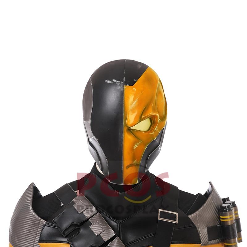 Casque de mort Cosplay casque Slade Joseph Wilson Cosplay terminateur masque mp004076