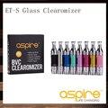 Original  eGo 1.8ohm Bottom Vertical Coil clearomizer Aspire ET-S BvC atomizer ET-S BvC glass Version