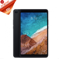Original Xiaomi mi pad 4 tablets WiFi LTE 4GB 64GB 8.0 inch tablet pc Snapdragon 660 AIECore 12.0MP+5.0MP 6000mAh tablet android