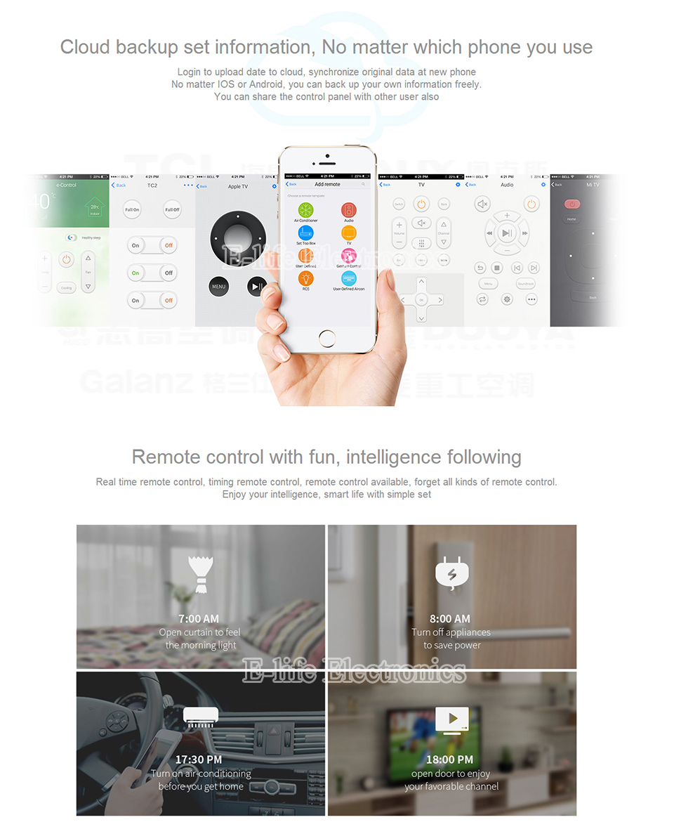 RM PRO Smart home Universal Intelligent controller,WIFI+IR+RF Wireless switch remote iphone android 7.jpg