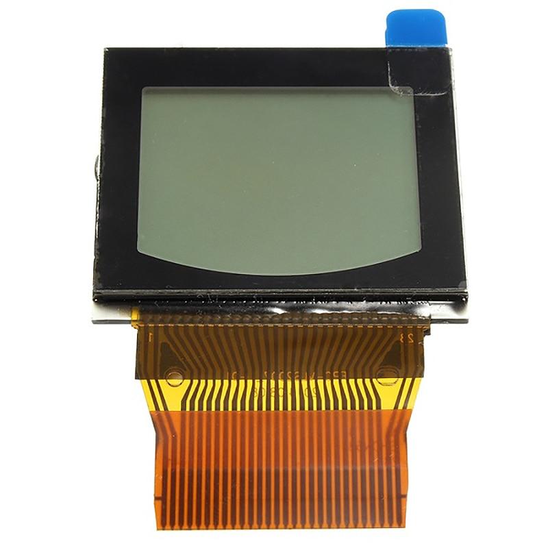ЖК-дисплей экранный инструмент для Nissan Quest 2004-2006 Спидометр приборная группа - Цвет: Black