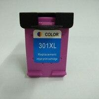 Color Ink Cartridge For HP 301 For HP 301 XL For HP Deskjet 1000 1510 1050