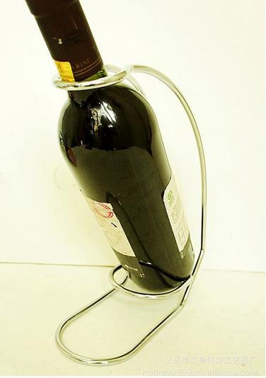 Is red wine high in iron?