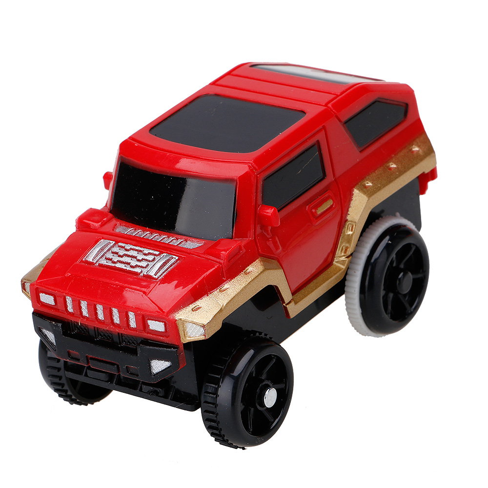 kid plastic red mini battery operated electric car for orbit track toy baby giftchina