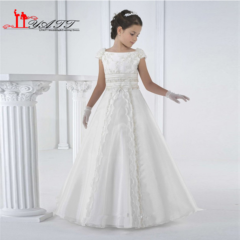 Compare Prices on Holy Communion Dresses- Online Shopping/Buy Low ...