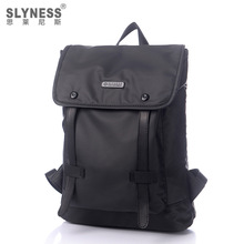 new fashion Business men backpack laptop Waterproof design brand casual backpacks for Travel partners