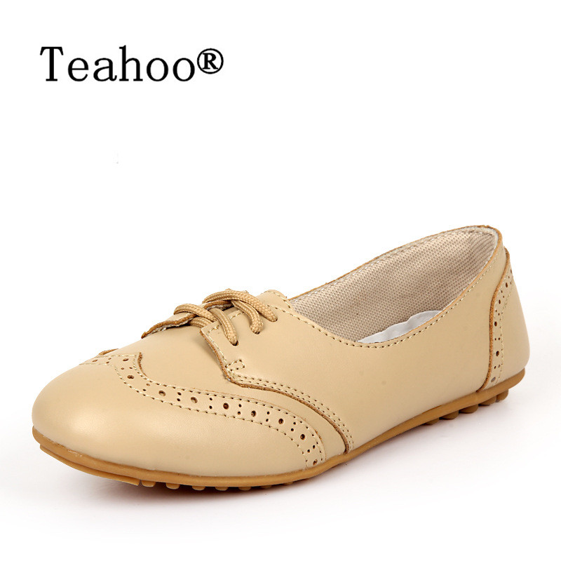 2016 Shoes Woman Flats 5 Colors Buckle Loafers Slip On Casual Women's Ballerina Flat Shoes Moccasins zapatos mujer Plus Size NEW купить