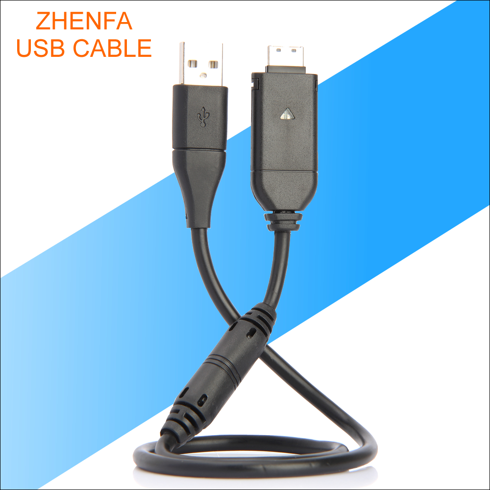 Zhenfa Suc C7 Usb Charger Usb Data Cable For Samsung