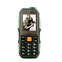 Nieuwe Unlocked Kwaliteit Lage Prijs Mobiele Met Camera MP3 Schokbestendig Stofdicht Robuuste Sport Goedkope Telefoon SD003