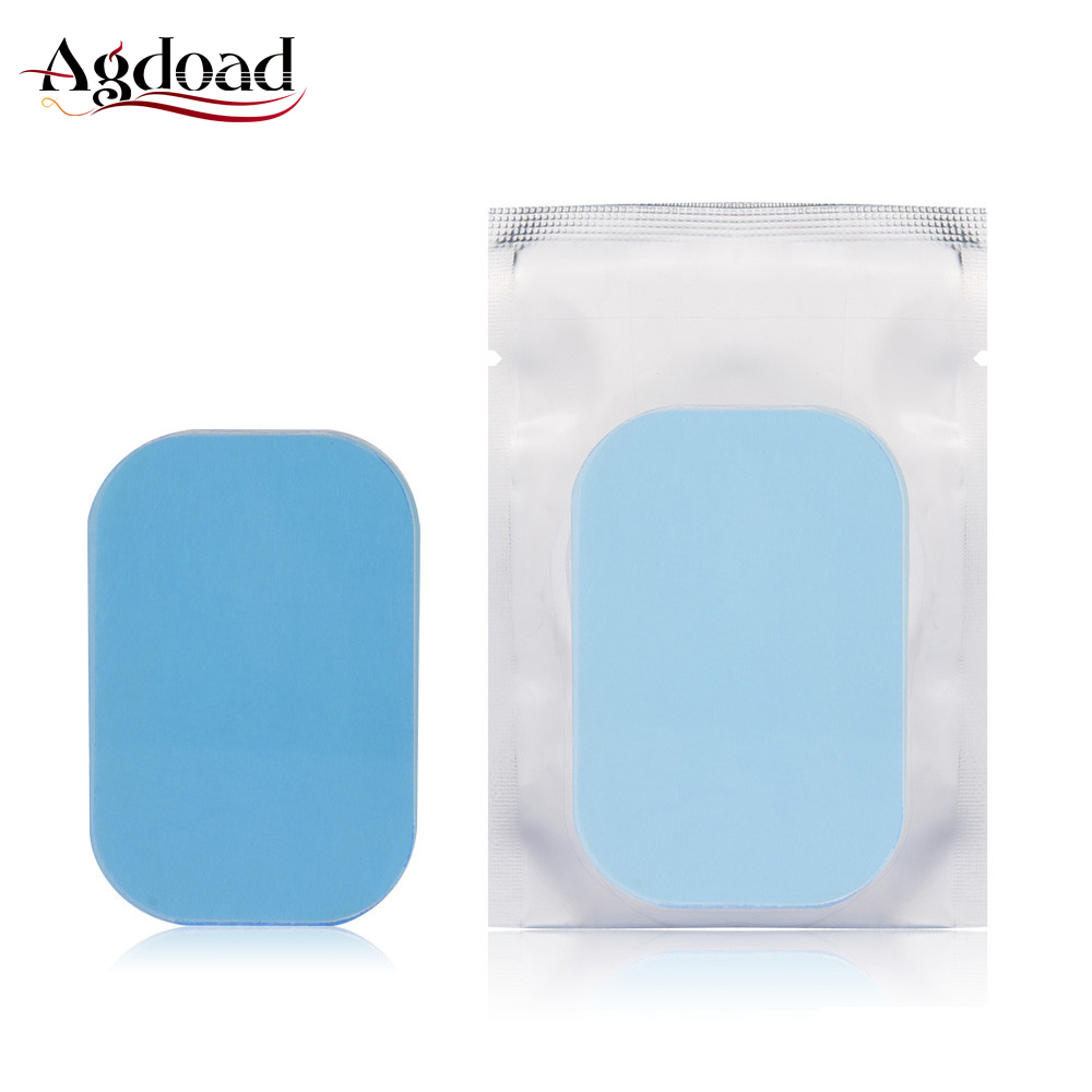 10 PCS 20 PCS Replacement Gel Pads for EMS Smart Fitness ABS Toner Body Abdominal Muscle Trainer