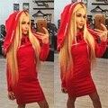 2017 Новая Европа Стиль Осень Зима Dress Сексуальное вскользь Карандаш Dress С Капюшоном Красный Черный Мини Dress Длинным Рукавом Slim Dress Vestidos