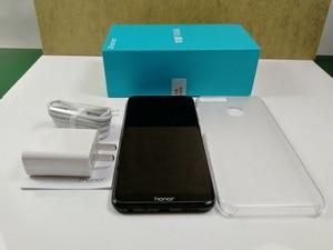"Image 5 - Official Global Rom Honor 9 Lite 3GB 32GB 5.65"" Full Screen Mobile Phone Octa Core Dual Front Rear 13.0MP 2.0MP 3000mAh"