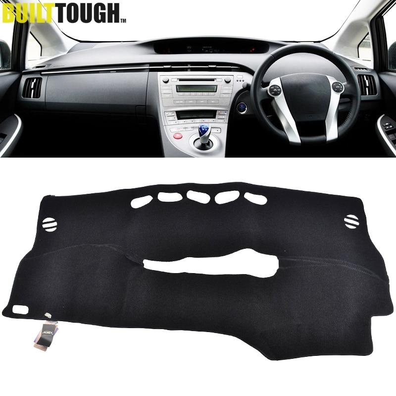 Car & Truck Interior Parts Fits Toyota Corolla Sedan 2012-2013 Velour Dash Board Cover Mat Grey Car & Truck Dash Parts