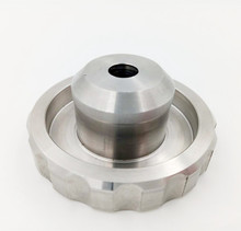 цена на WATER JET CONSUMABLE NOZZLE NUT 711589-1 SUIT FOR FLOW WATERJET CUTTING MACHINE