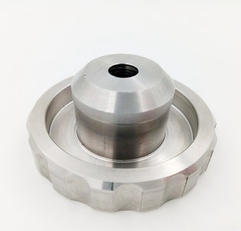 WATER JET CONSUMABLE NOZZLE NUT 711589-1