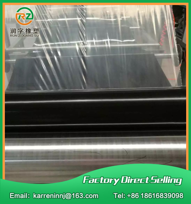 1mm black Silicone Rubber Sheet Transparent Silicone Rubber Sheet 500mm width, 1mm thickness, 10meters 500x0 8mm silicone rubber sheet transparent silicone rubber sheet 500mm width 0 8mm thickness 10meters