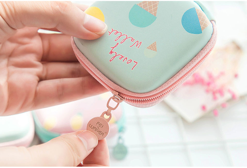 New Cute Electronic Digital Storage Bag Case For Earphone EVA Headphone Container USB Cable Earbuds Storage Box Pouch Bag Holder (7)