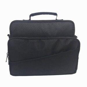 Image 2 - Multifunction Traveling Carry Bag Case for Xbox One X/S Handbag Shoulder bag with Strap Game disc Holder