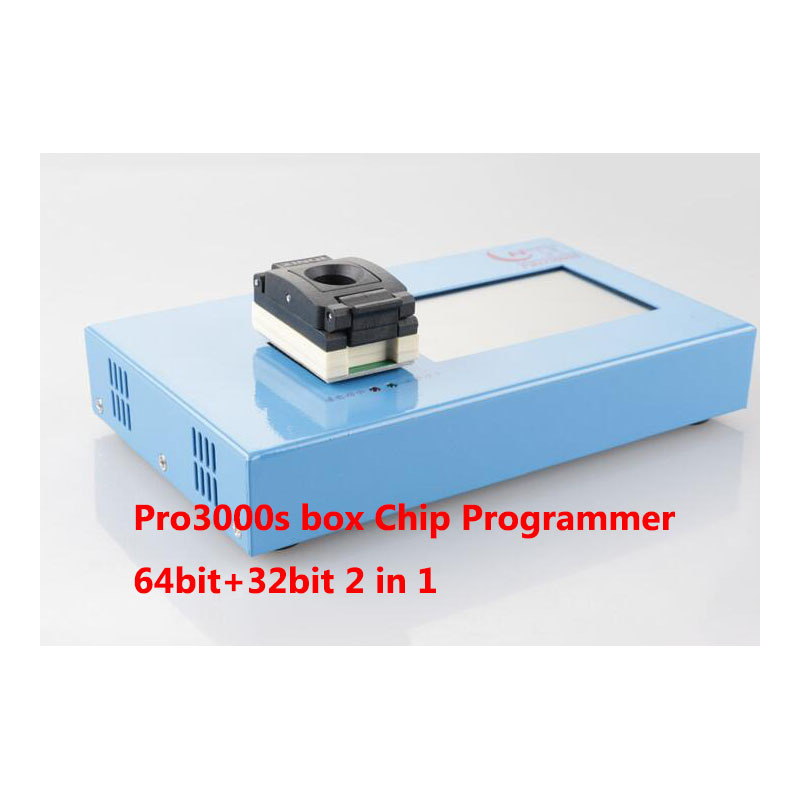 IP BOX NAVI PLUS Pro3000 Box Chip Programmer 32bit 64BIT 2IN1 5s 6 6plus Change Serial