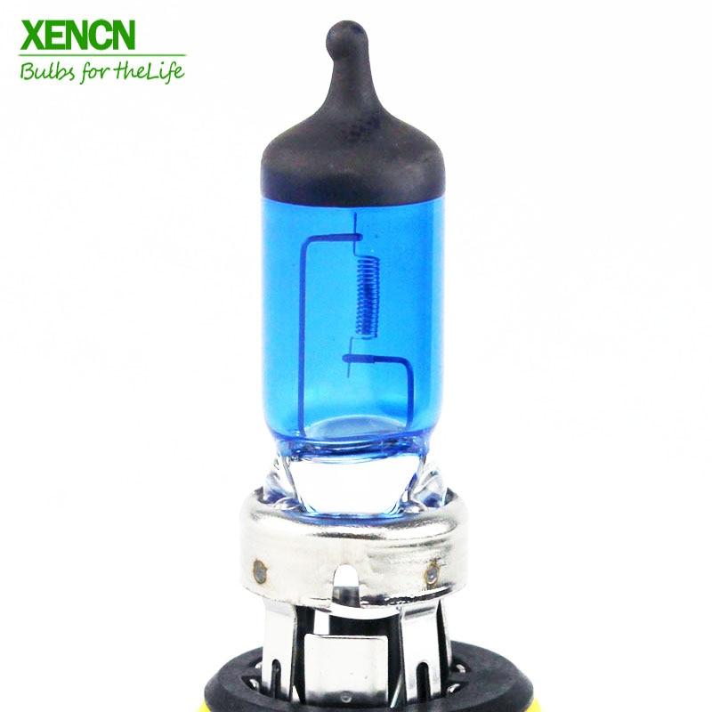 XENCN HB4 9006 12V 51W 5300K Emark Blue Diamond Light Halogen Car - Ավտոմեքենայի լույսեր - Լուսանկար 3