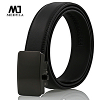 In 2017 The New Hot Selling Leather Belt Man S Belt Belts Automatic Buckle Belt Real