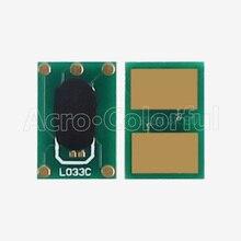 NA Version 46507504 46507503 46507502 46507501 Toner chip for OKI C612n C612dn laser printer copier cartridge reset цена