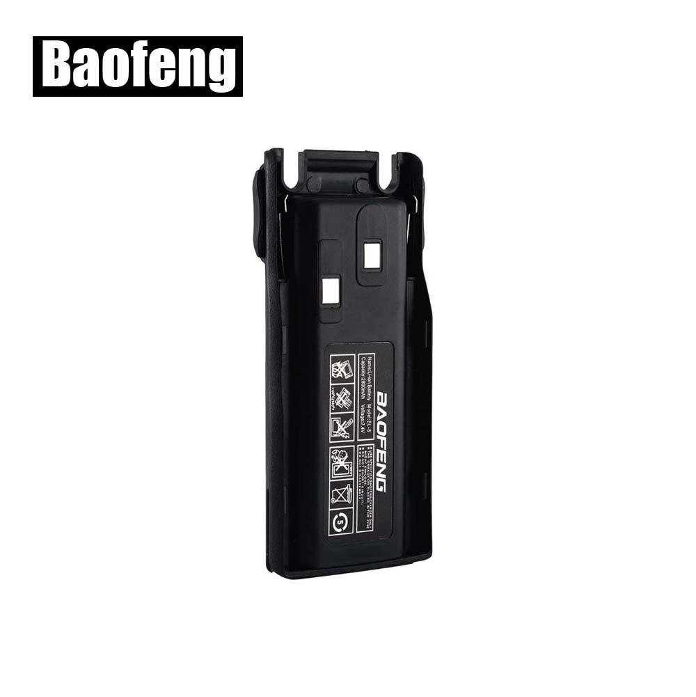 New Baofeng BL-8 2800mAh 7.4V Li-ion Battery for UV-82 UV-8D UV-89 UV-8 Two Way Radio