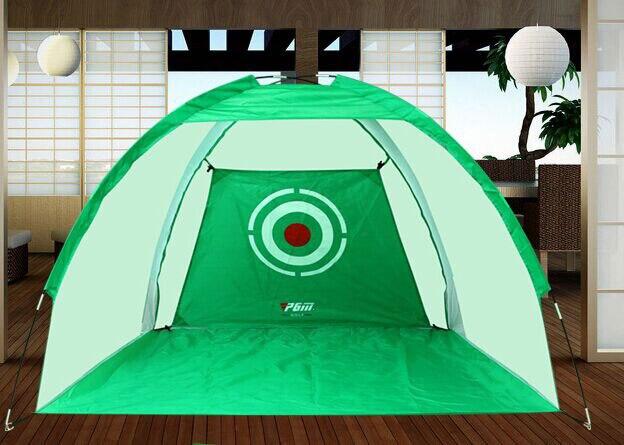 300*200 cm tente de golf PGM intérieur golf pratique filet de Golf pratique balançoire lutte cage Golf pratique tente seulement