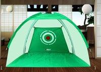 300*200cm golf tent PGM Indoor golf practice net Golf practice swing combating cage Golf practice tent only