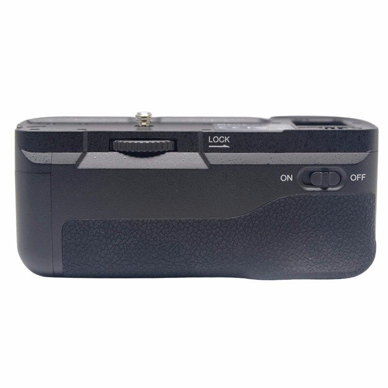 Meike Vertical Вертикальная ручка для Sony A6300 A6000 A6400 с батареей 1 или 2 NP-FW50
