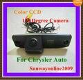 CHRYSLER 300/300C/SRT8/MAGNUM/SEBRING OF CCD CAR REAR VIEW REVERSE HD CAMERA