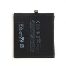 100% Original Backup For Meizu PRO 6 BT53 Battery 2560mAh Smart Mobile Phone For Meizu PRO 6 BT53 + + Tracking No meizu pro 6 32gb dark gray