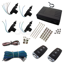 Universal Car Remote Central Door Lock System With Trunk Release Function Product In Stock Quickly Shipping In 24 Hours