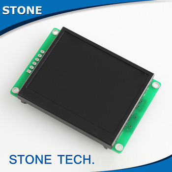"3.5"" Intelligent Touch Screen TFT-LCD Module For Electric Power"