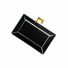 Yeni Yüksek Kalite L14D2P31 Lenovo Tab 2 için 7000 mAh Pil A7600-F A10-70F Tab2 A10-70 A10-70L Pil