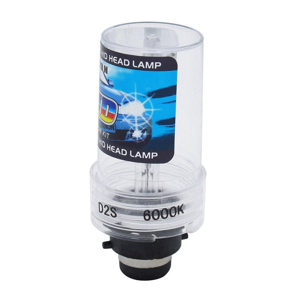 1pc durable 35w car auto headlight lamp 12v hid xenon bulb. Black Bedroom Furniture Sets. Home Design Ideas