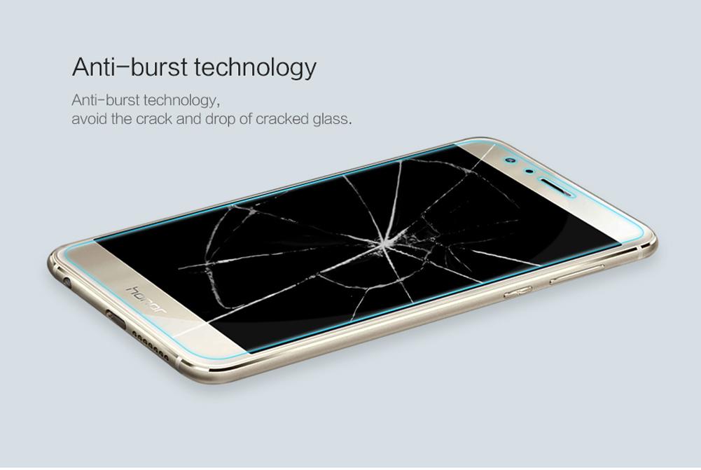 GXE Premium Tempered Glass Film For Huawei Mate 9 P9 Lite P8 P8lite Honor 8 7 6 Plus Honor 5X 5C 5A LCD Screen Protector Guard 12