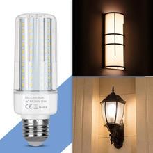 CanLing E27 Corn Lamp Led 220V Light Bulb E14 Bombillas Led 2835 SMD 5W 10W 15W 20W High Power Chandelier Candle Light for Home