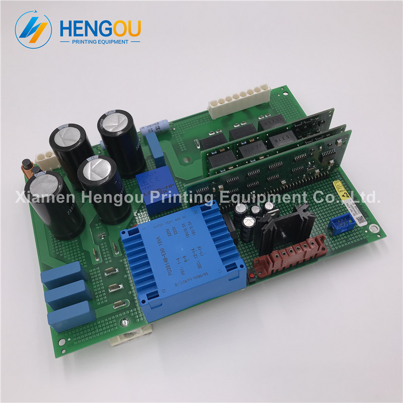 1 piece DHL Free shipping Offset main board 00.781.4754/01 00.785.0031 M2.144.2111 for Offset CD102 machine KLM4 board