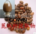 Specializing in the production of concentrated powder & extract of plant / factory direct sales castor bean extract 200g