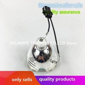 Image 4 - ET LAX100 Alta Qualidade lâmpada do projetor Apto Para PT AX100 PT AX100E PT AX100U TH AX100 PT AX200 PT AX200E PT A