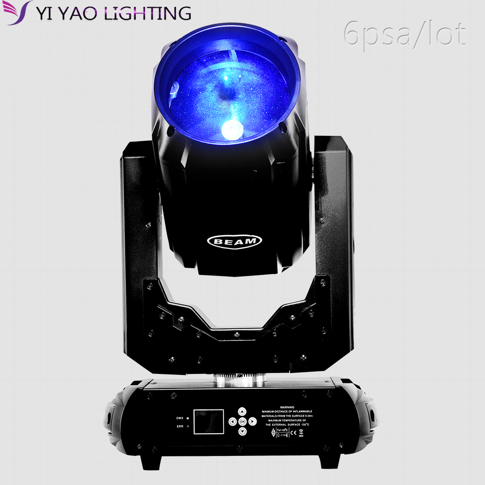 260W Moving Head Stage Light lyre Prism dmx512 super beam high brightness for disco party dj stage lighting 6pcs/lot260W Moving Head Stage Light lyre Prism dmx512 super beam high brightness for disco party dj stage lighting 6pcs/lot